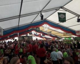 15 Festzelt BMF Schwertberg MVP Pregarten