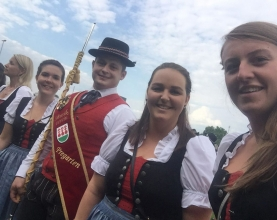 9 Festakt BMF Schwertberg MVP Pregarten