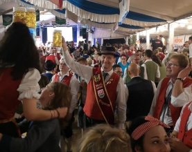 Bezirksmusikfest Kaltenberg-Musikverein Pregarten 2019 (10)