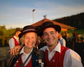 Bezirksmusikfest Kaltenberg-Musikverein Pregarten 2019 (8)