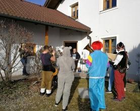 Faschingblasen Musikverein Pregarten (39)