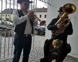 Faschingsdienstag 2019 Musikverein Pregarten (8)