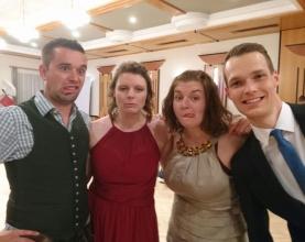 Hochzeit-Sabine-und-Lukas-Musikverein-Pregarten-HochzeitsFeier-Abends