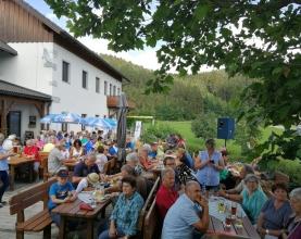 Hopfenklaenge-Musikverein-Pregarten-Besucher