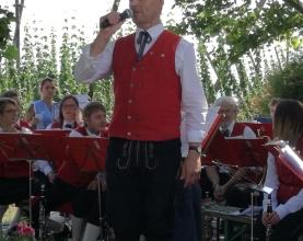 Hopfenklaenge-Musikverein-Pregarten Florian