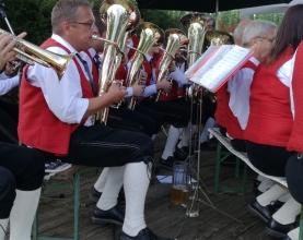 Hopfenklaenge-Musikverein-Pregarten Hohes Blech