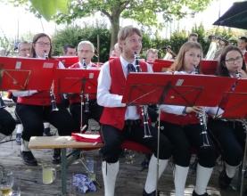 Hopfenklaenge-Musikverein-Pregarten Holz 4