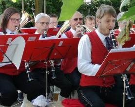 Hopfenklaenge-Musikverein-Pregarten Holz2