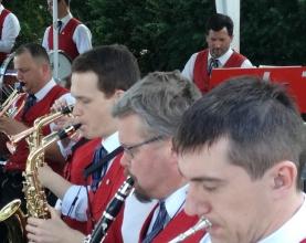 Hopfenklaenge-Musikverein-Pregarten Horn
