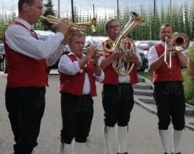 Hopfenklaenge-Musikverein-Pregarten Willi Apostel