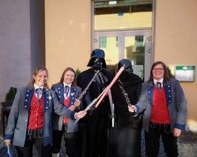 Foto-mit-Darth-Vader
